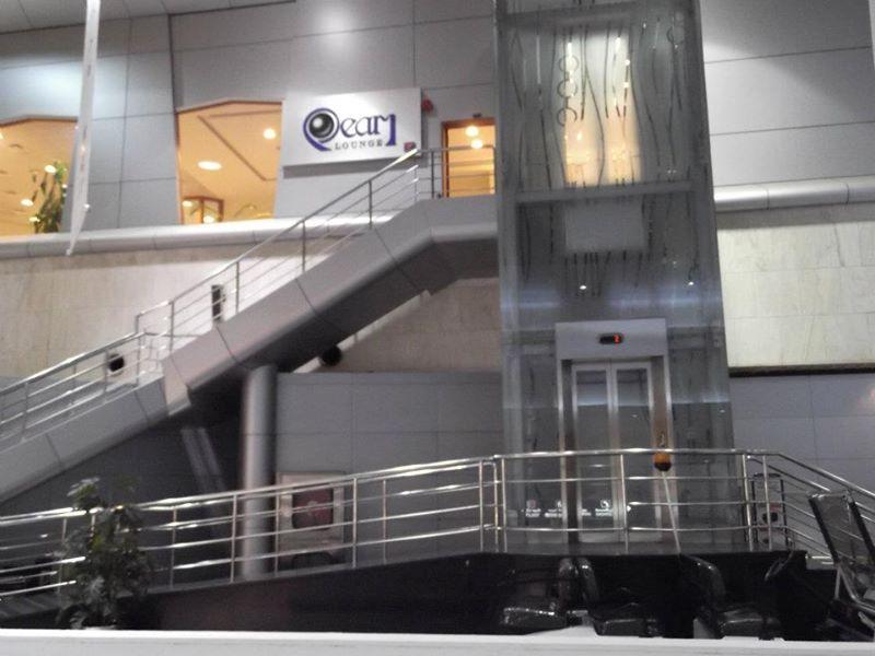 Kuwait City Airport