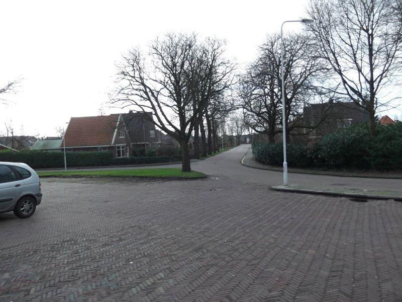 Near Leeuwarden