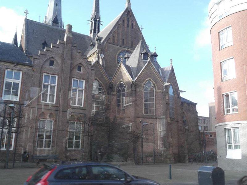 Maastricht, Nederland
